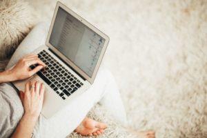 Domena, hosting, web stranica